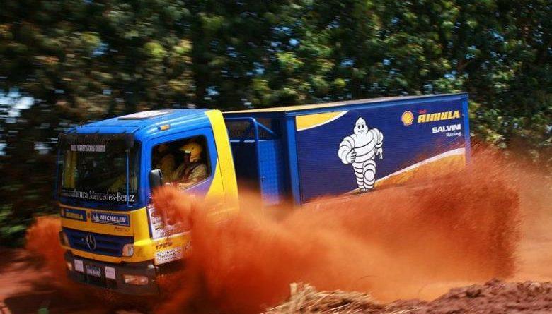Rally: Rally em Curitiba promete muita dificuldade aos participantes