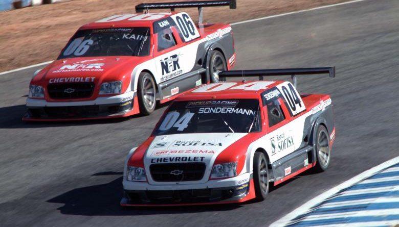 Pick-Up: Pilotos elogiam pista de Belo Horizonte