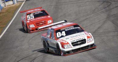Pick-Up: Pick-up Racing volta ao Mato Grosso do Sul em grande estilo