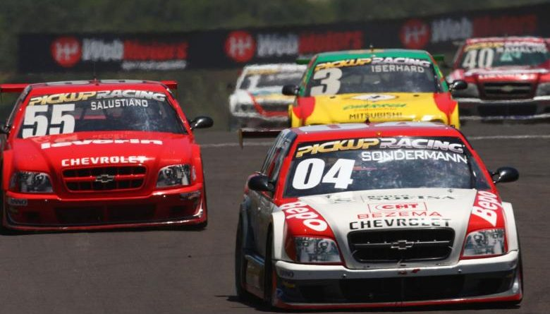 Pick-Up: Copa Webmotors Pick Up Racing realiza última etapa em Interlagos