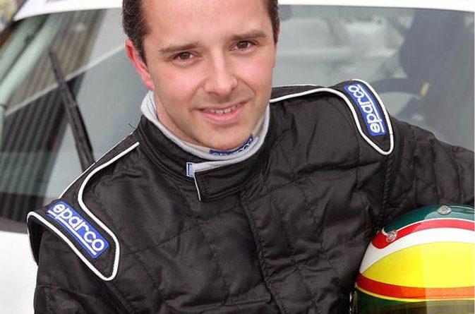 Copa Vicar: Categoria poderá ter piloto inglês em 2009
