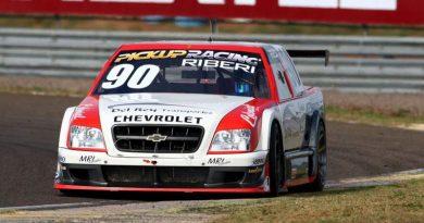 Pick-Up: Riberi garante melhor tempo nos treinos da Copa Webmotors Pick Up Racing em Campo Grande