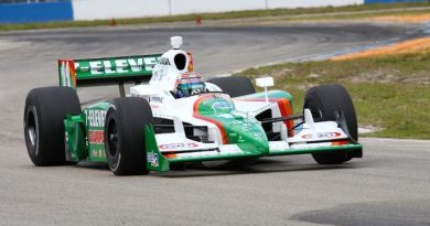 Indy Car: Tony Kanaan larga 3ª fila no GP de Watkins Glen