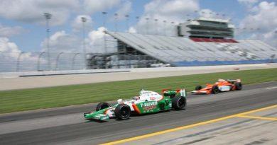 IndyCar: Em Nashville, Tony Kanaan larga na sétima colocação
