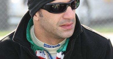 """IndyCar: """"Não fizemos um bom trabalho"""", disse Kanaan, 11º no Kansas"""