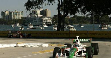 IndyCar: GP de Detroit, uma história de superação para Tony Kanaan