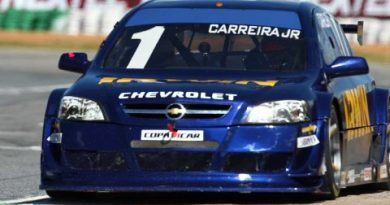 Copa Vicar: Luis Carreira Jr. garante a pole da Copa Vicar em Brasília