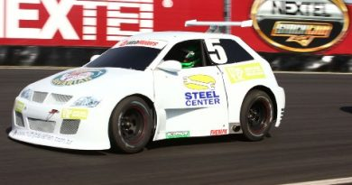 Stock Jr.: Caio Travaglini garante a pole em Interlagos