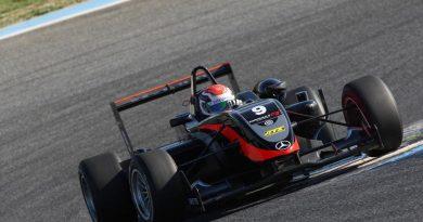 F3 Holandesa: César Ramos disputa Masters de F3 na Holanda