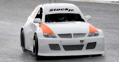 Stock Jr.: Pedro Boesel é o mais rápido da sexta em Interlagos