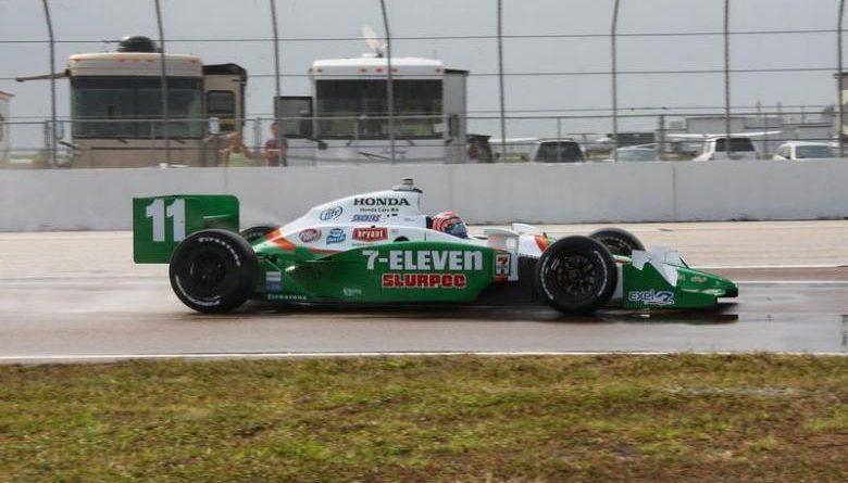 IndyCar: Tony supera desgaste físico e finaliza entre os cinco em St.Pete