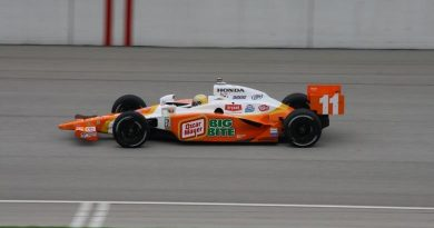 IndyCar: Tony Kanaan larga na segunda fila no GP de Chicago