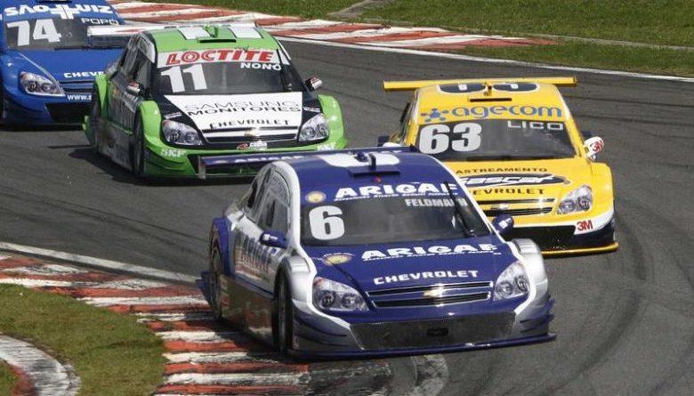 Stock Car: Esquadrão paranaense quer acabar com hegemonia paulista em Curitiba