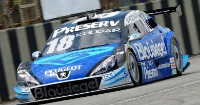 Stock Car V8: Khodair larga em segundo na prova do Rio de Janeiro