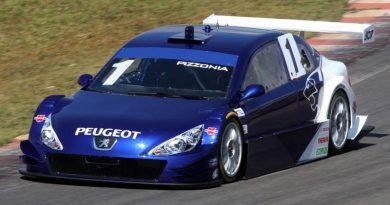 Stock Car: Antonio Pizzonia tem boas impressões do novo carro da Stock