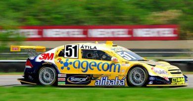 Stock Car V8: Átila Abreu aposta na estratégia no Rio de Janeiro