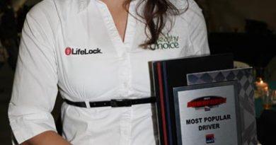 Indy Lights: Bia é eleita a mais popular da Firestone Indy Lights