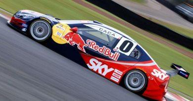 Stock Car: Confira a lista dos 32 pilotos que brigarão pelo título da Stock Car 2009