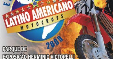 Motocross: Campeão uruguaio confirma participação no Latino