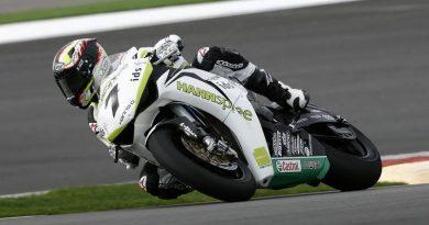 Superbike: Pilotos da Honda entram com força total no Mundial de Superbike
