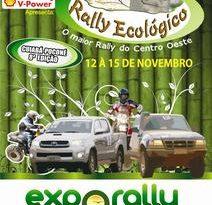 Rally: Rally Ecológico mostra um pouco do Pantanal durante o período das 'cheias'