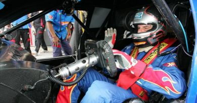 Stock Car V8: Chico Serra ressalta desconforto na pista