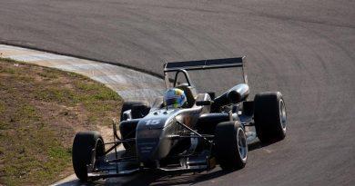 F3 Sulamericana: Com experiência em circuitos de rua, Cantelli espera resultado positivo no Uruguai