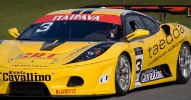 GT3 Brasil: Segunda metade do campeonato começa neste final de semana