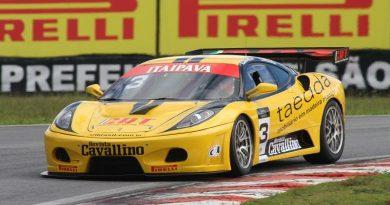 GT3 Brasil: Campeonato inicia segunda metade em Interlagos