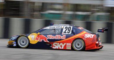 Stock: Daniel Serra é o pole position da oitava etapa
