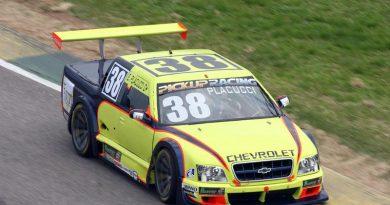 Pick-Up: Eduardo Placucci fará sua primeira prova pela Max Power Racing