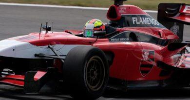 Superleague Fórmula: Bernoldi concentrado no acerto de corrida em Zolder