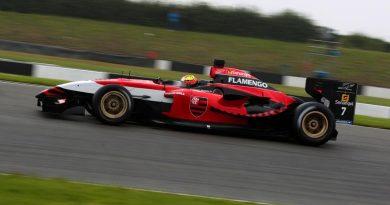 Superleague Fórmula: Bernoldi sofre com problemas em seu carro e tem final de semana para ser esquecido