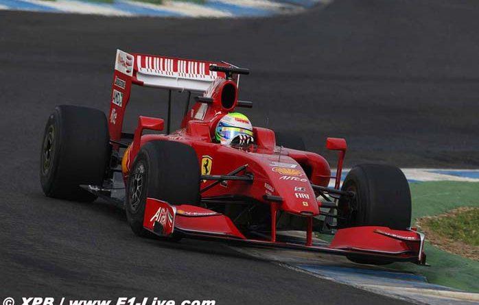 F1: Em 16º, Massa diz que fez volta 'razoável'