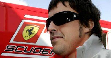 F1: Fernando Alonso fecha com a Ferrari e será o novo companheiro de Massa