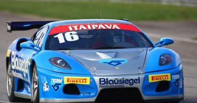 GT3 Brasil: Allam Khodair e Marcelo Hahn focam na etapa de Curitiba