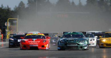GT3 Europeu: Ricci inicia pré-temporada na Europa