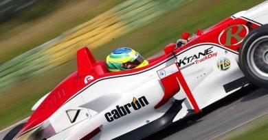 F3 Sulamericana: Razia Sports confirma Henrique Lambert para a temporada 2009