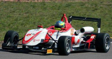 F3 Sulamericana: Circuito da Argentina é novidade para todos os pilotos