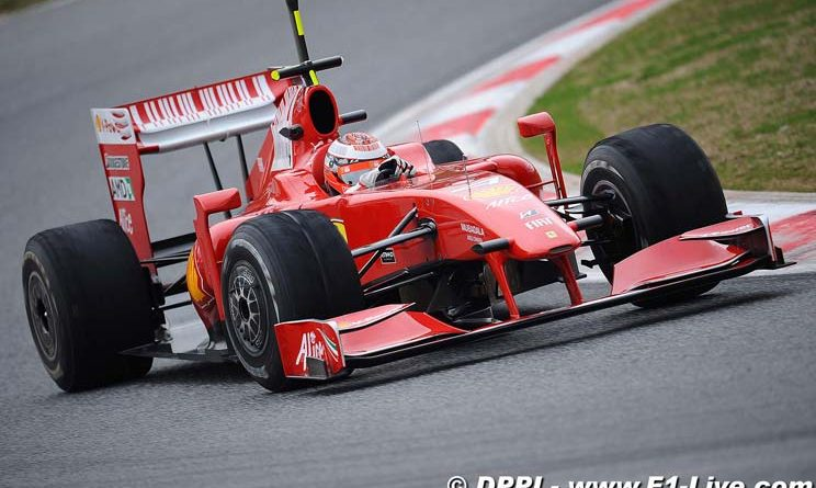 F1: Suposta irregularidade de Ferrari e Red Bull será analisada