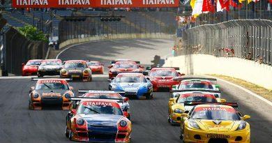 GT3 Brasil: Evento anuncia programação para o fim de semana