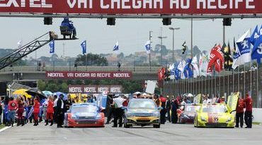 Stock: Corrida Verde abre a Mobil Super Final da Copa Nextel Stock Car