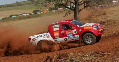 Rally: Leão Racing apóia medidas antipoluição