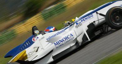 F3 Sulamericana: Atividades começam na quinta-feira em Santa Cruz do Sul
