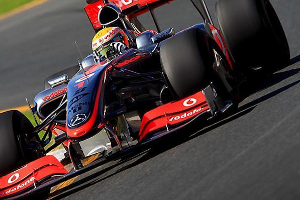 F1: Hamilton terá que dar explicações sobre punição na Austrália