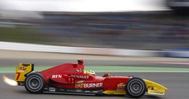 F1: Lucas de volta a ter vínculo com a Fórmula 1