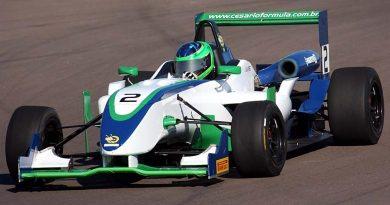 F3 Sulamericana: Com problemas, Lucas Foresti largará em 8º em Santa Cruz