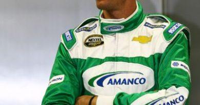 Stock Car: 'A primeira impressão foi muito positiva', afirmou Burti sobre o novo carro