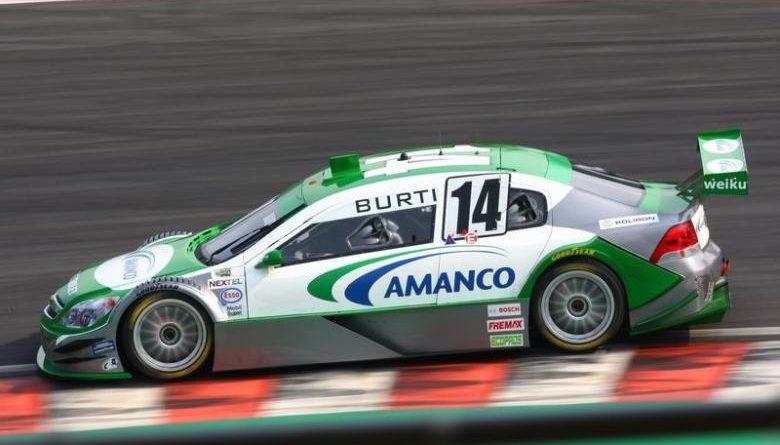 Stock Car: Novo Stock vai a Curitiba já com modificações