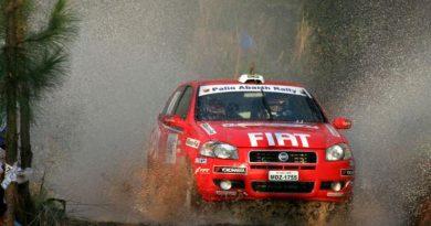 Rally: TedRacing/FIAT abrirá portas para talentos do rally